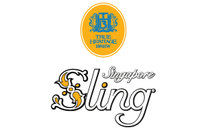 Singapore Sling | World Famous National Cocktail of Singapore